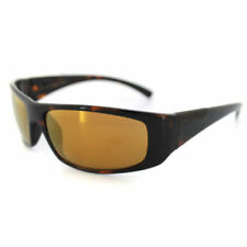 Gafas de sol de hombre de espejo Oro 100% UV