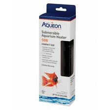 LM Aqueon Submersible Aquarium Heater