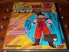 Dragon Ball Z Collection 7 Episodi Da 25 a 28   Dvd ..... Nuovo
