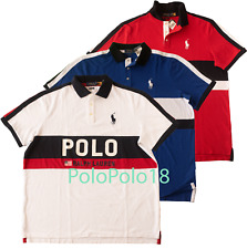 New listing Polo Ralph Lauren Rugby Polo Shirt Big Pony XL