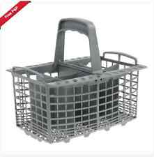 HOOVER CANDY WHIRLPOOL AEG DISHWASHER CUTLERY BASKET