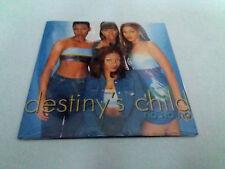 """DESTINY'S CHILD """"NO NO NO"""" CD SINGLE 2 TRACKS PRECINTADO SEALED"""