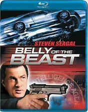 Belly of The Beast 0014381716450 Blu-ray Region a