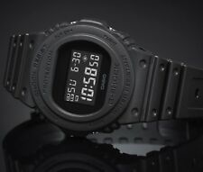Casio G-Shock * DW5750E-1B Basic Black Round Dial Digital Watch COD PayPal
