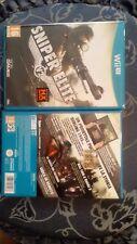 Sniper Elite V2  WII U EDIZIONE ITALIANA SIGILLATO