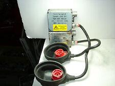 2X OEM 1999-2001 BMW E38 7 Series 740i 740iL 750iL Xenon Controller HID Ballast