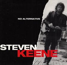 Steven Keene -  No Alternative - CD Album