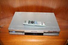 Panasonic DMR -E60EB ~DVD Recorder ~Good Working Order (SC33)