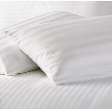 Lot of 10pcs Hotel Supply Pillowcase 100% Cotton