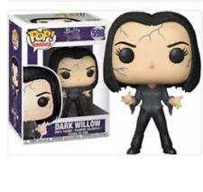 Funko Pop! Television: Buffy the Vampire Slayer - Dark Willow #598 Vaulted