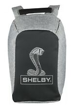 Shelby Logo Anti-Theft Backpack