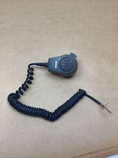 Vintage ICOM CB Microphone Japan
