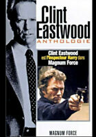DVD Clint Eastwood Anthologie Magnum Force Occasion