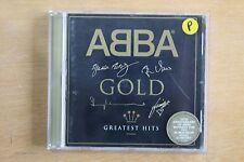 ABBA  – Gold - Greatest Hits   (Box C272)