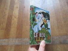 DVD DESSIN ANIME LE ROI LEO tome 8 osamu tezuka