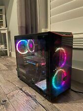 Gaming Pc Desktop Computer Geforce GTX 1060 (Read Description)