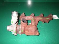 FORD FOCUS MK1 FIESTA MK5 TRANSIT CONNECT Turboschlauch Ladeluftkühler 1229499