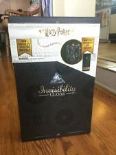 NEW Harry Potter Invisibility Cloak with Exclusive Gift Box Package Wal-mart