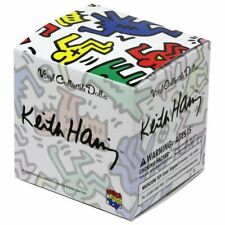 Keith Haring Figure MedicomToy Mini VCD 1 Blind Box Sealed Unopened