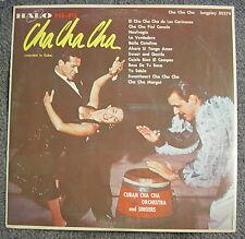 Cuban Cha Cha Cha-Cojele Bien el Compas-CHA CHA PIEL CANELA-HALO-50274-PLUS CD-R