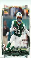 2014 TOPPS NFL FOOTBALL CARD - PICK CHOOSE YOUR CARDS 1-150