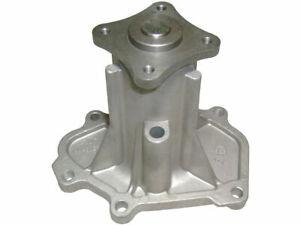 Water Pump For 2014 Infiniti QX70 5.0L V8 F112YM Engine Water Pump