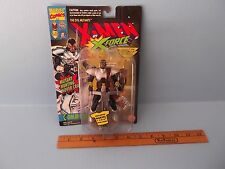 "X-Men X-Force Comm Cast 5""in Figure w/Mutant Hunting Hover Craft Toy Biz 1994"