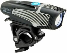 NiteRider 6781 Lumina 1200 Boost Bicycle LED Headlight
