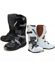 Wulfsport Cub LA Junior Motocross Boots Off Road Kids Childrens All Sizes