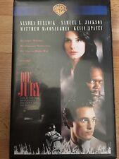 Die Jury VHS Kassette große Hülle