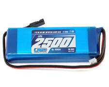 LRP VTEC 2S LiPo Flat Receiver Battery Pack (7.4V/2500mAh) 430351