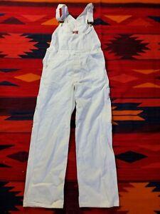 Dickies paint bit Overalls 30x30