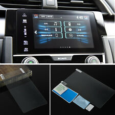 Pro For Honda Civic 2016/2017 Premium HD Glass Screen Protector 20x10.8cm