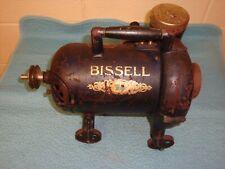Antique Bissell Vacuum Cleaner
