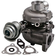 Turbo Turbolader für KIA Cerato 1.6 CRDi Hubraum: 1582 ccm Leistung: 85 Kw CHRA