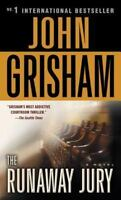 The Runaway Jury by John Grisham (1997, Paperback)