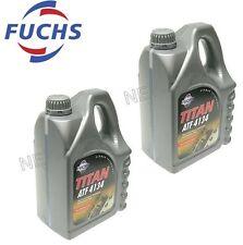 For Mercedes-Benz Transfer Case Fluid 4134 MBZ Approval 236.14 OEM Fuchs Titan