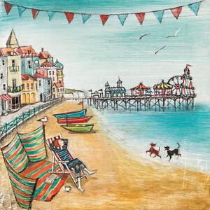 Joe Ramm Art Prints 36 Different Seascape and Landscape Canvas Pictures