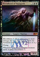 Seigneur de sang de Vaäsgoth PREMIUM / FOIL PROMO DCI - Bloodlord - Mtg -