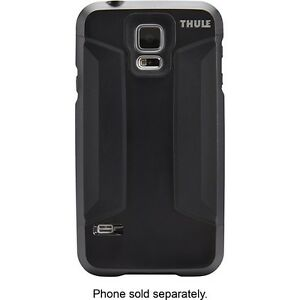 Thule - Atmos X3 Case for Samsung Galaxy S 5 Cell Phones - Black