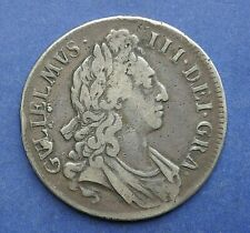 More details for 1696 william iii crown