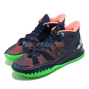Nike Kyrie 7 EP VII Irving Uncle Drew Men Basketball Shoes Sneakers Pick 1