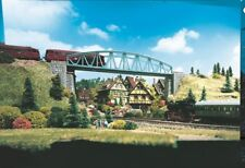 Vollmer kit 47302 NEW N ARCH BRIDGE   BUILT UP