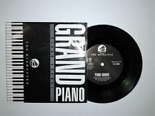 "The Mixmaster – Grand Piano -Disco Vinile 45 Giri 7"" STAMPA UK 1989"