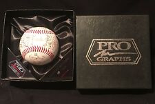 2011 CWS College World Inaugural TEXAS A&M SIgned ball LIMITED EDITION /500!!
