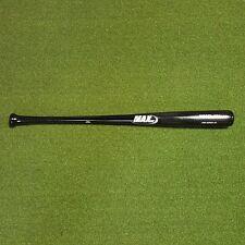 Max Bat Model 191 Pro Birch Wood 33/31 Baseball Bat Black 191BIRCH