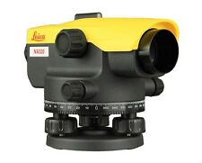 Leica NA320 20X Automatic Level 840381
