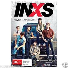 INXS: Never Tear Us Apart : NEW DVD