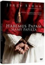 Habemus Papam - Mamy Papieza (DVD) 2012 Jerzy Stuhr POLSKI POLISH