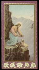 santino-holy card ediz. NB*** n.8016 GESU' BUON PASTORE